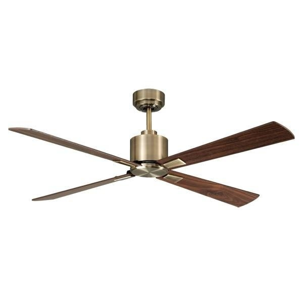 Airfusion climate ventilator brons 1m32 6sp afstandbediend s210522