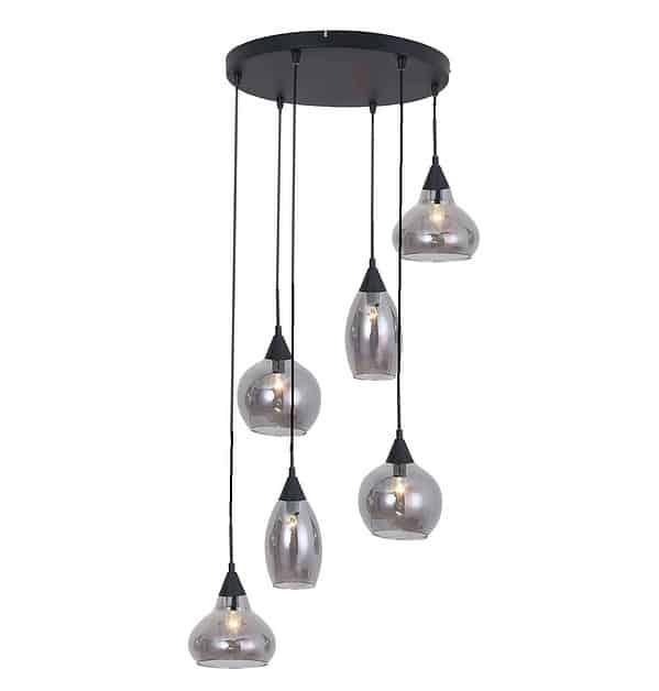 hanglamp vide macchia pl 2606 sk